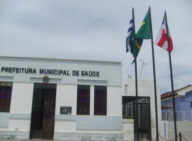 MP recomenda que prefeitura de Saúde exonere parentes de cargos de confiança