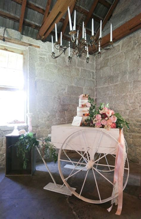 SHABBY CHIC FRENCH ROMANCE WEDDING IDEAS   Custom