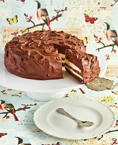 Chocolate Craving Cake Video