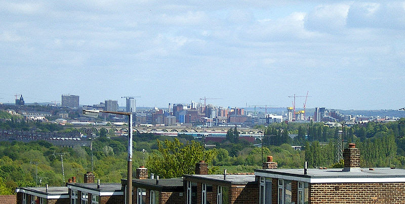 http://commons.wikimedia.org/wiki/Image:Central_Leeds_%28from_Bramley%29.JPG