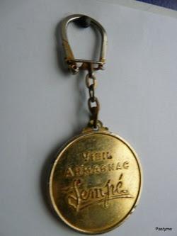 Porte clés metalliques....