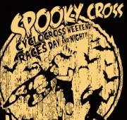 Spooky Cross