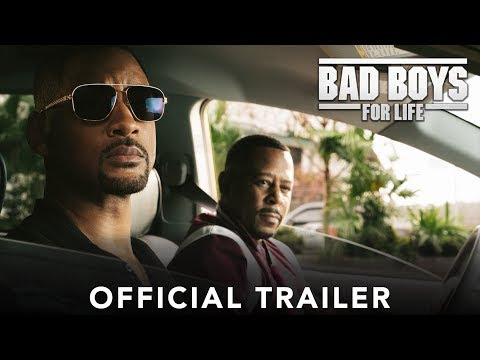 bad boys for life HD