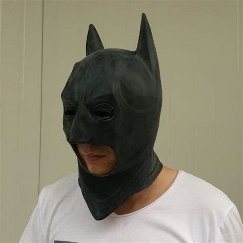 On Sale Cosplay Batman Masks Dark Knight Adult Full Head