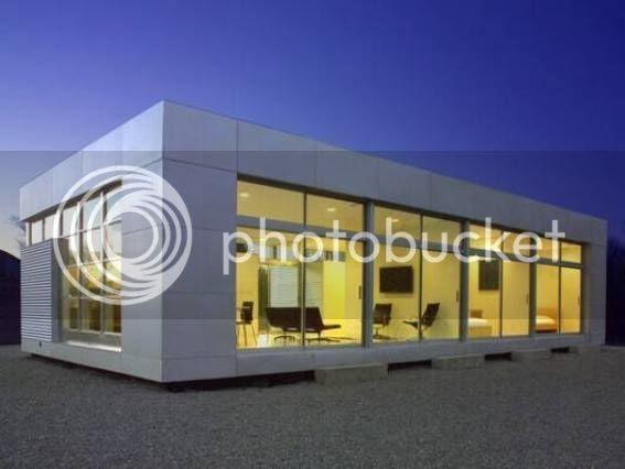Casa-Prefabricada, Rocío-Romero, ARQUITECTURA, DISEÑO, TECNOLOGIA