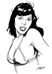 Betty Page 1923-2008