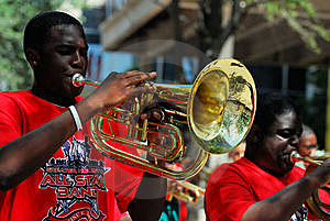 Houston Juneteenth Parade