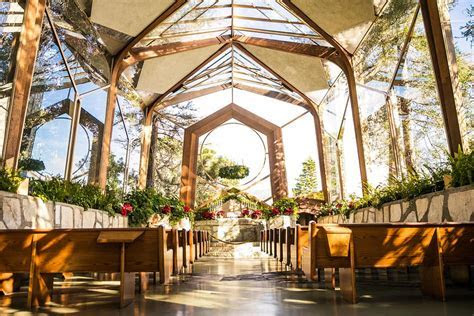 The Best Wedding Venues In The World For A Dream