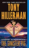 The Sinister Pig, by Tony Hillerman
