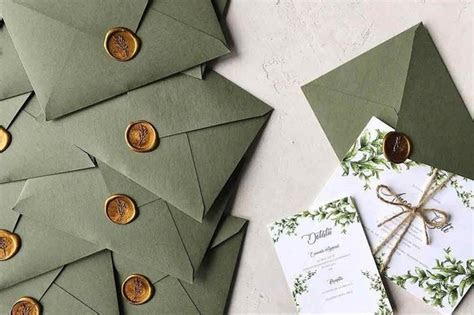 DIY Wedding Invitations   hitched.co.uk