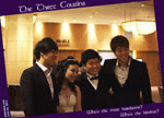 Sunday Jun 24, 2012 wedding dinner in Singapore