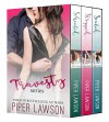 Travesty Series - Piper Lawson