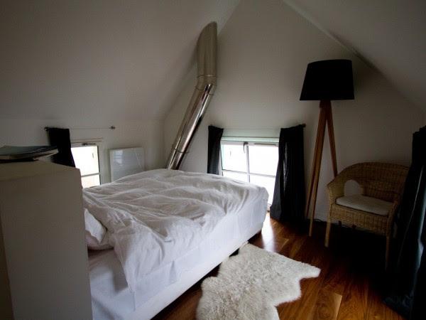 La chambre :  / Copyright: Vincent Gaillot,
