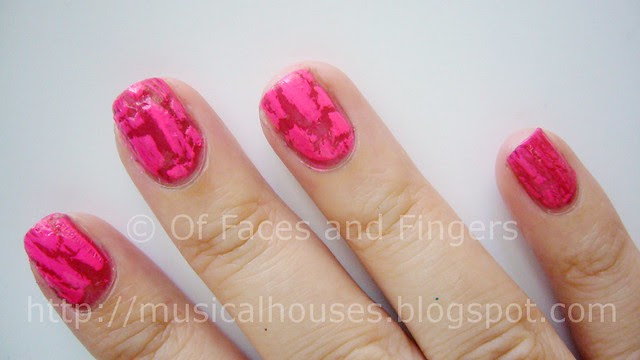 beautyuk shatter polish punk 2