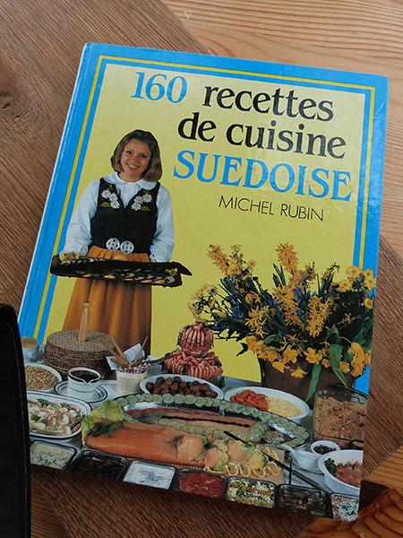 recettes suédoises