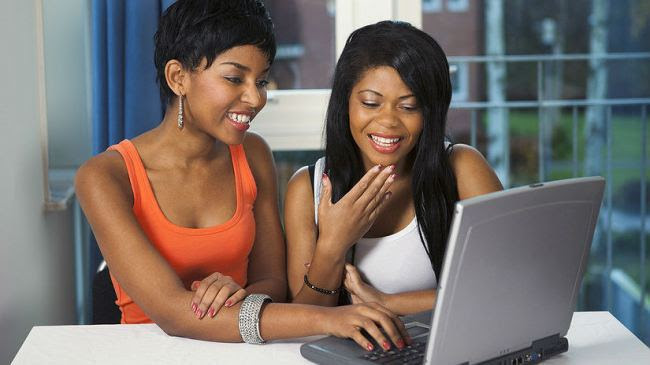 african american online dating