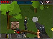 Jogar Super cops targets Jogos