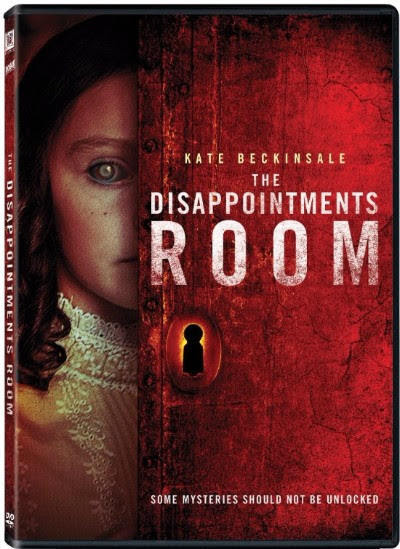 Imdb Com The Disappointments Room