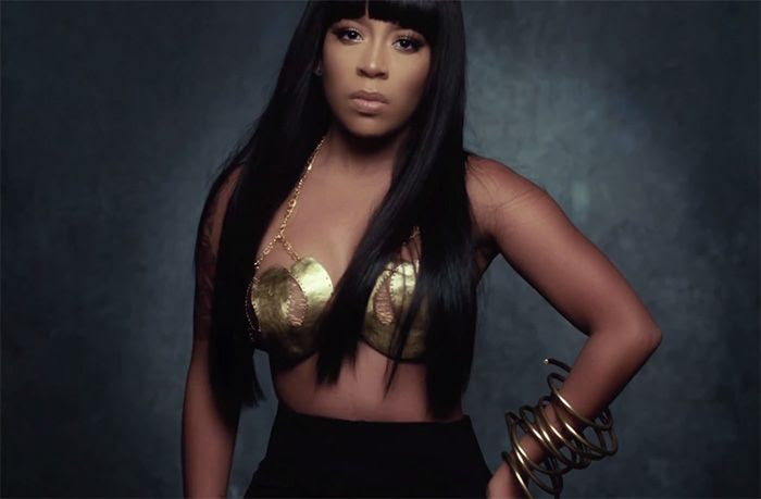K. Michelle : Maybe I Should Call (Video) photo k-michelle-maybe-i-should-call.jpg