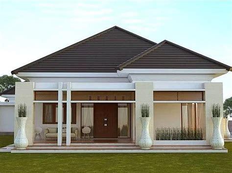 Model Teras Rumah Terbaru 2020 - Desain Rumah