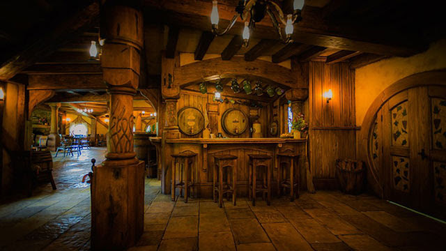 Must-See Hobbit-Themed Travel Attractions - ABC News