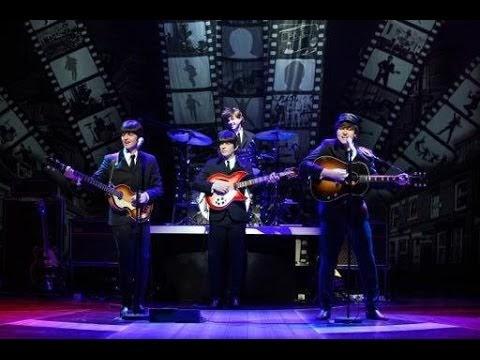 レポート:The Return 関内ホール公演2015年11月19日