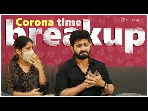 Corona Time Breakup Short Film