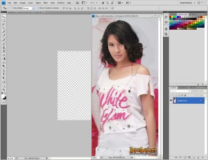 tutorial photoshop klise foto
