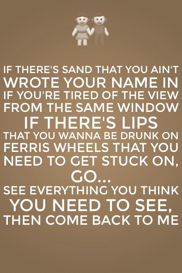 Quotes About Come Back To Me 139 Quotes
