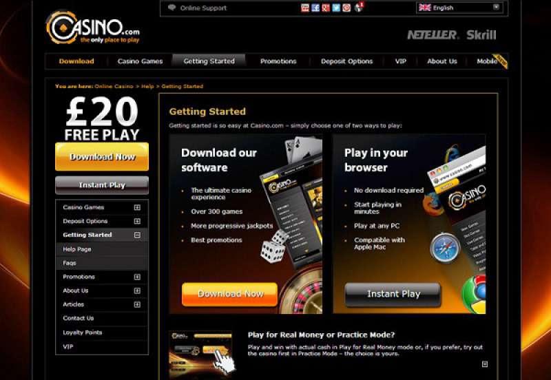 Вулкан казино: игра на официальном сайте Vulcan