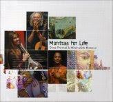 Mantras for Life - Libro