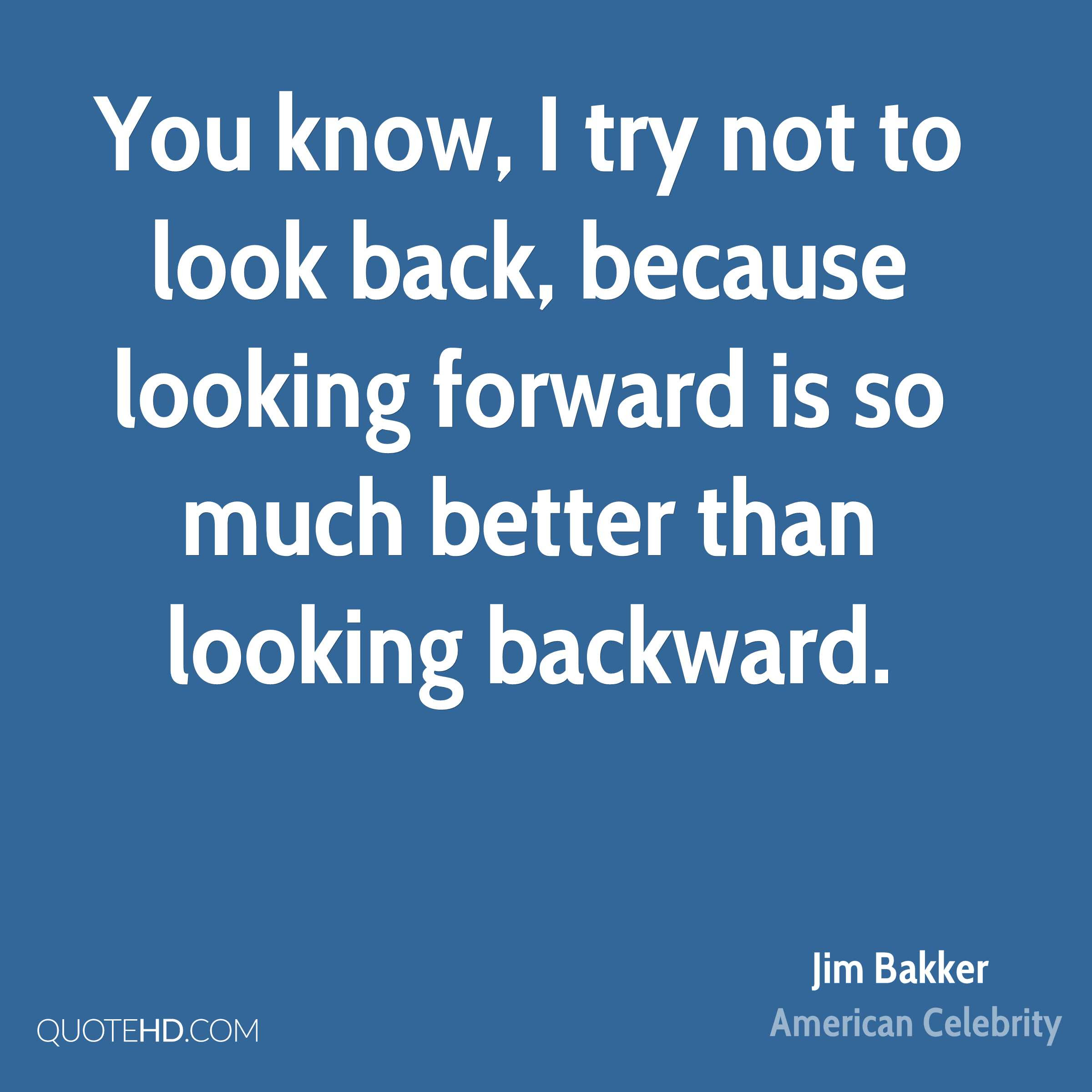 Jim Bakker Quotes Quotehd