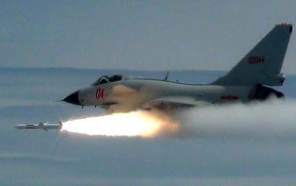 Los analistas occidentales creen que una guerra hipotética (pero no imposible) con China, el radar será inmediatamente uno de los objetivos más importantes para la Fuerza Aérea de China.
