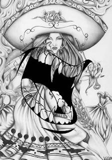 Latina Vampire