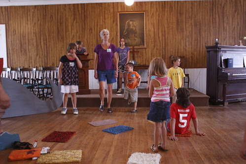 Vacation Bible School (41)