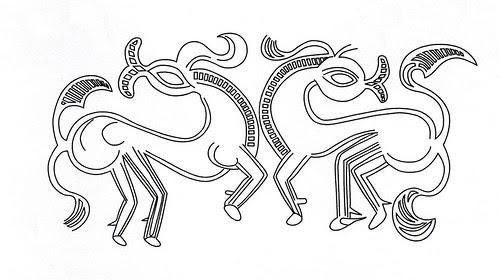Celtic Design 014