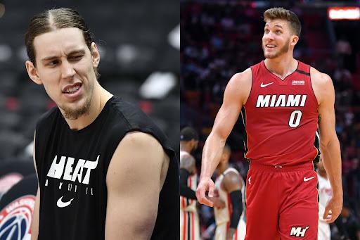 Avatar of How Kelly Olynyk Could Massively Impact Meyers Leonard's Future With Miami Heat