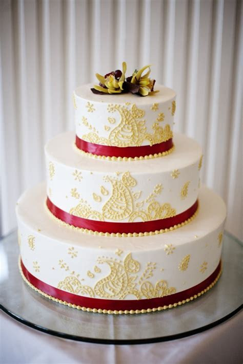 brightly colored wedding cakes   A Wedding Cake Blog