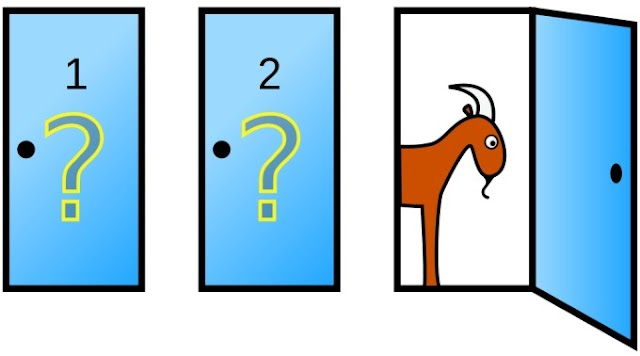 Monty Hall Problem Explained | Python code for simulating Monty Hall problem