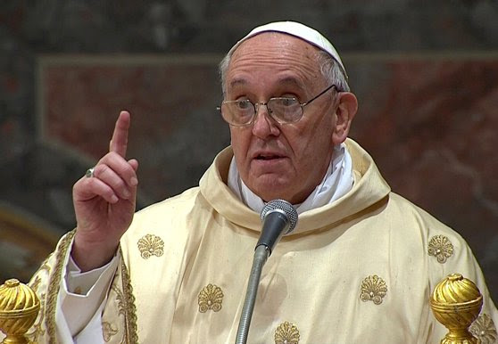 POPE francis 23