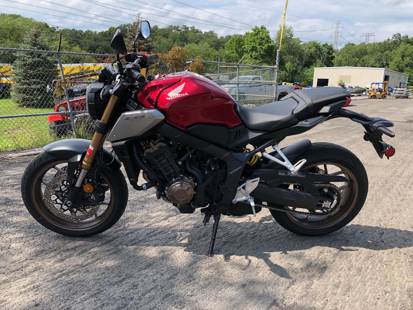 Review Honda CB650R sau 2,000Km sử dụng | Tinh tế