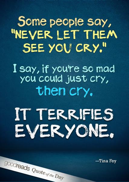 30 Cry Quotes Pelfusioncom