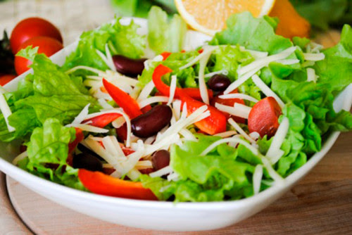 здоровое питание для снижения давления