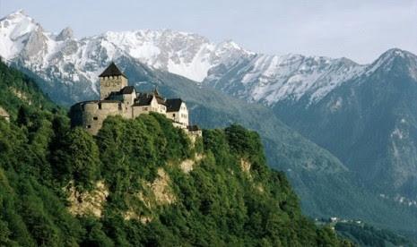 Kekuasaan Absolut Pangeran Liechtenstein Terancam Berakhir