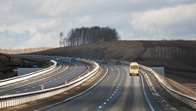 Новые камеры будут ловить нарушителей ПДД на дороге Кемерово – Новокузнецк • Новости