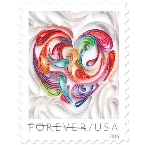 USPS Wedding Postage Designs   Perfect Postage
