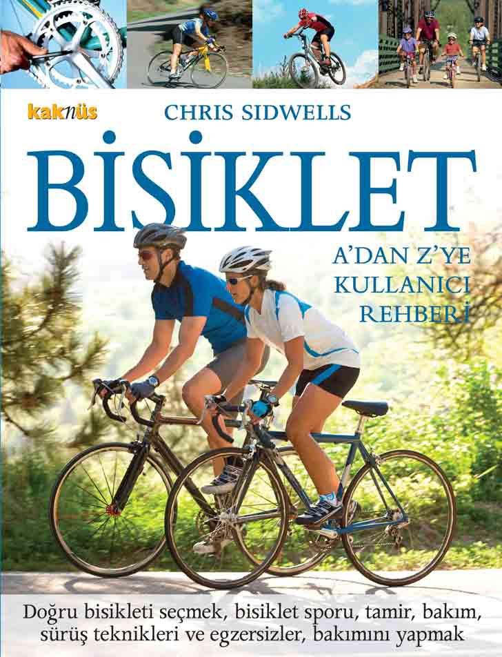 Bisiklet Kaknüs Yayınları