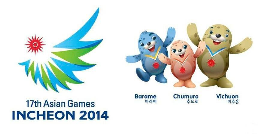 asian games 2014