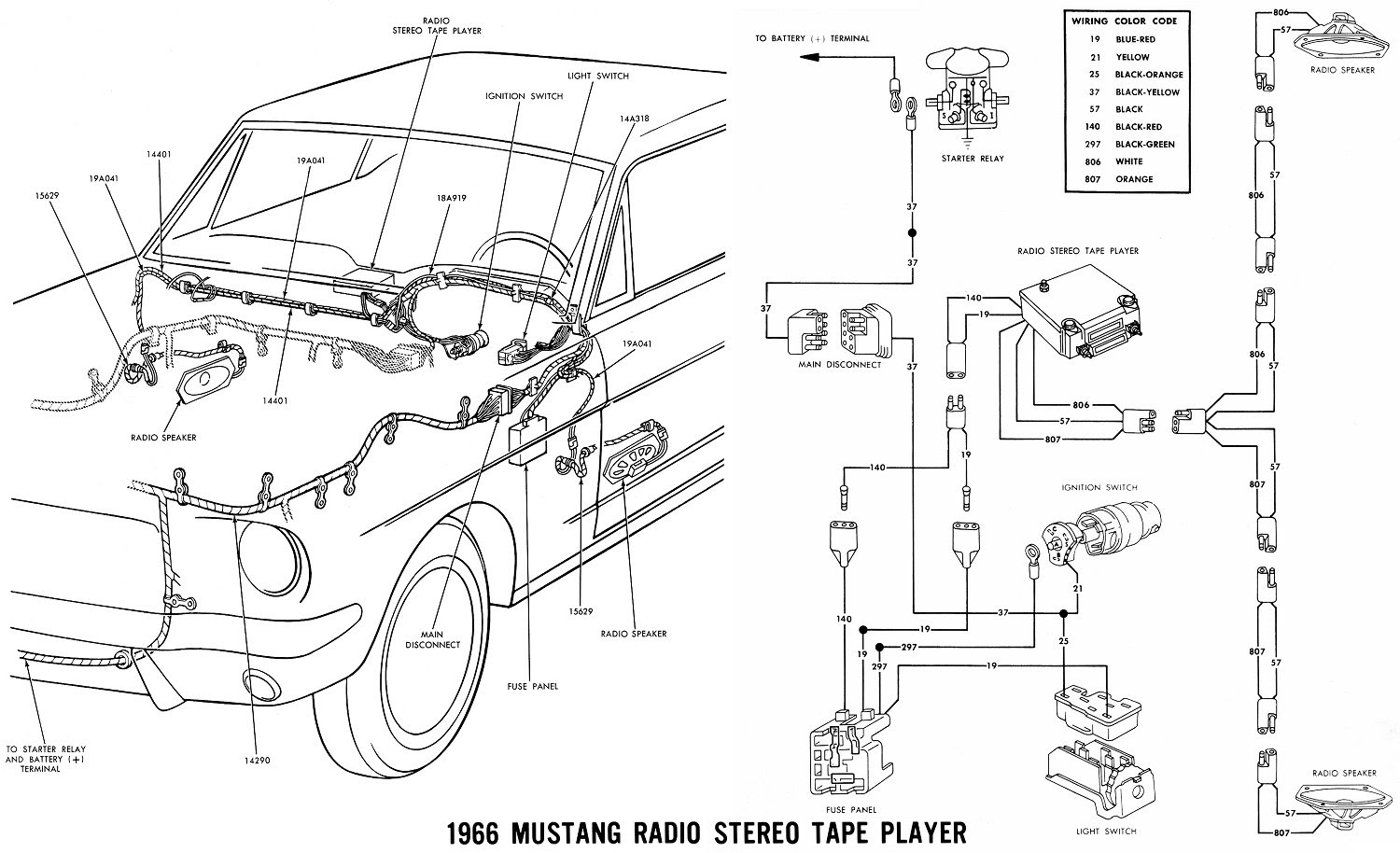 3d60e Wiring Diagram For 1969 Ford Mustang Wiring Library