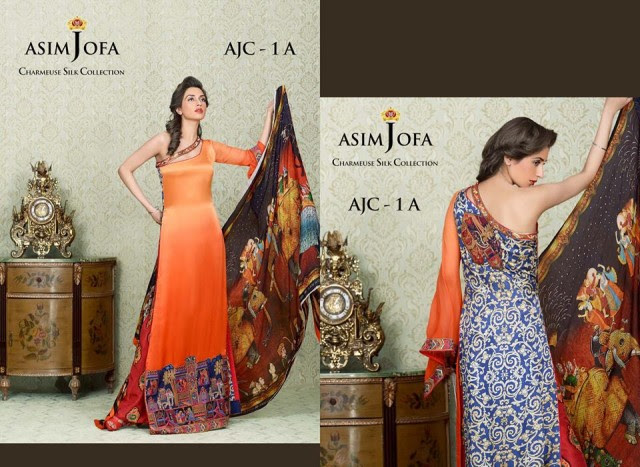 Asim-Jofa-Charmeuse-Beautiful-Silk-Eid-Fashionable-Dress-2013-For-Women-Girls-3